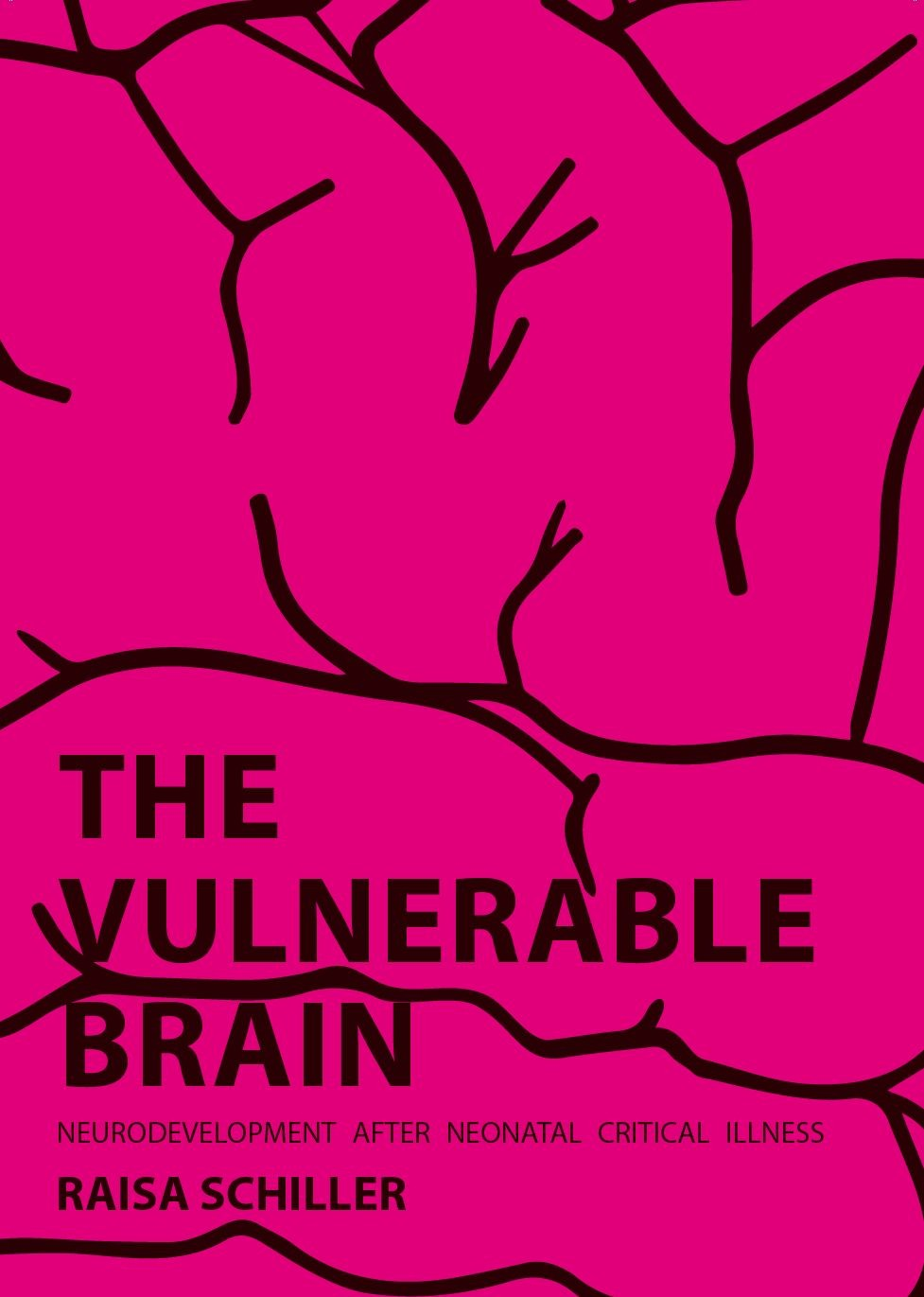 The Vulnerable Brain, neurodevelopment after neonatal critical illness door Schiller R.M.