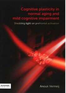 Cognitive plasticity in normal aging and mild cognitive impairment. Shedding light on prefrontal activation door Vermeij, A.